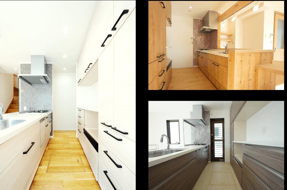 Kitchen- キッチン -