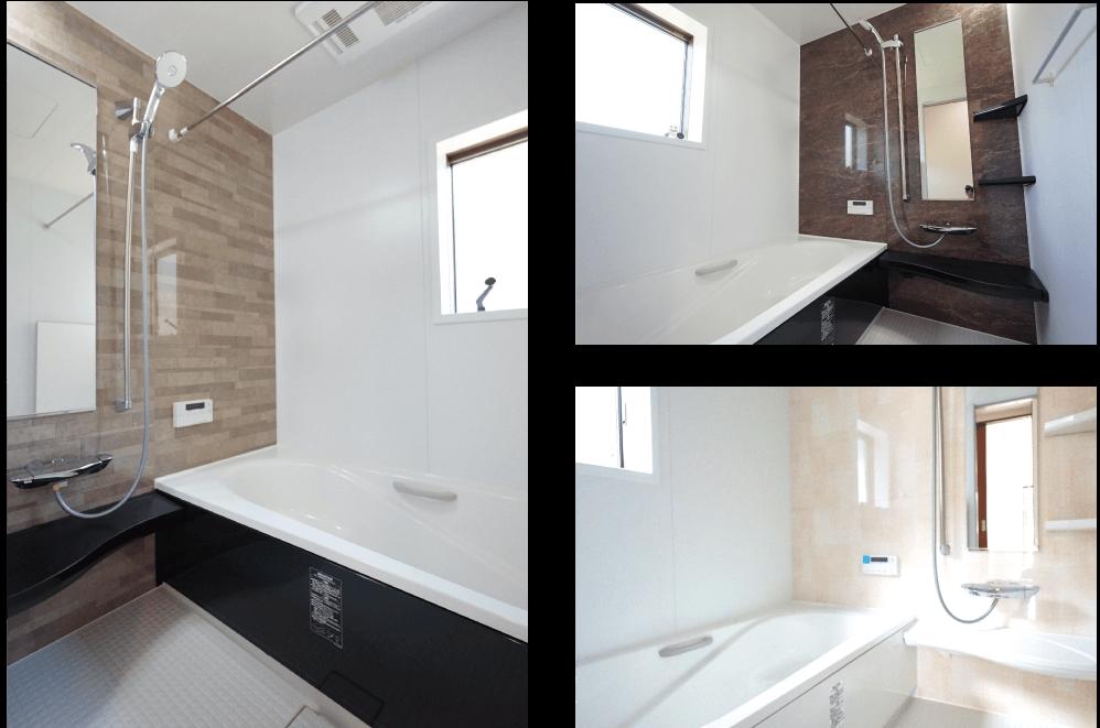 Bath Room- バスルーム -